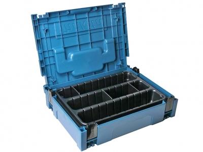 MAKITA MAKPAC1 + P83696 walizka + wkład