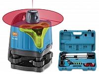 GEO FENNEL EL503 laser obrotowy + statyw