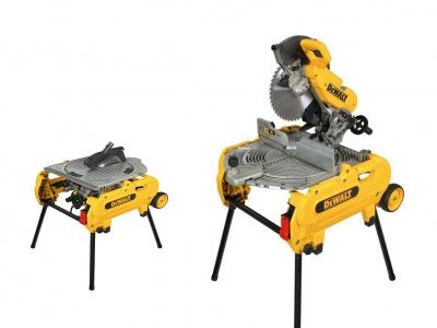 DEWALT D27107XPS ukośnica piła stołowa 305mm