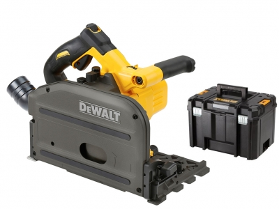 DeWALT DCS520NT pilarka tarczowa zagłębiarka 54V