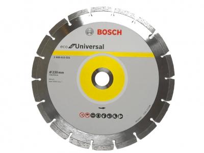 BOSCH tarcza diamentowa betonu ECO 230mm