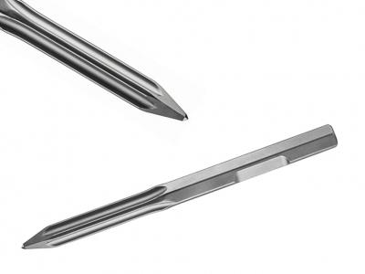 MAKITA B10372 szpic szpicak HEX 28,6 400mm