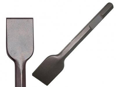MAKITA P05701 dłuto szerokie HEX 28,6 / 400mm