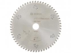 BOSCH TOP PRECISION tarcza piła do drewna 254mm/60z/30mm