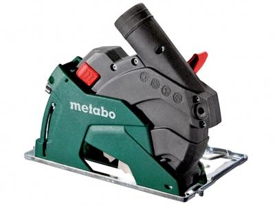 METABO CED 125 osłona odsysacz pyłu do szlifierek