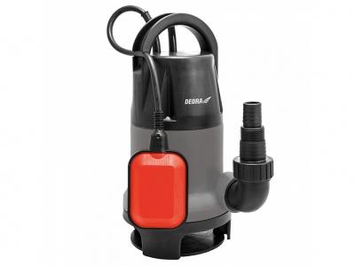DEDRA DED8841 pompa do wody czystej brudnej 500W