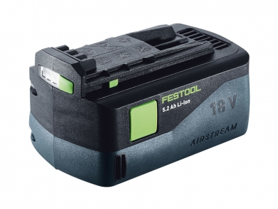 FESTOOL BP 18 Li 5,2 AS akumulator 5,2Ah