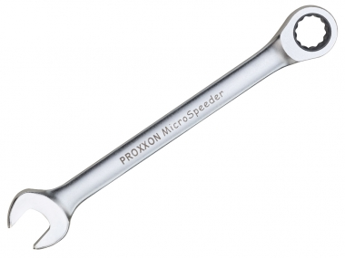 PROXXON 23257 klucz płasko-oczkowy z grzechotką 8mm