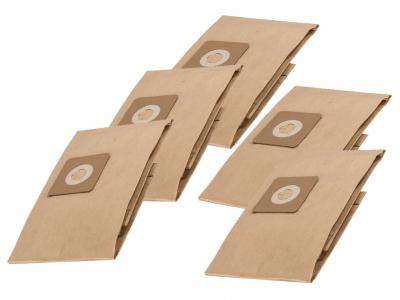 BOSCH worki papierowe odkurzacz  Vac 15 x5