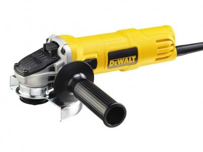 DEWALT DWE4057 szlifierka kątowa 125mm