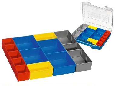BOSCH wkład 12 walizka skrzynka organizer i-BOXX53