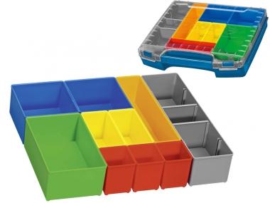 BOSCH wkład 10 walizka skrzynka organizer i-BOXX72