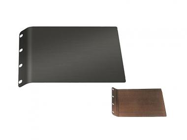 MAKITA płyta szlifierska stalowa do szlifierek taśmowych 9910/9911