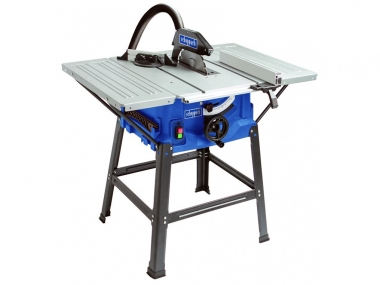 SCHEPPACH HS100 pilarka stołowa piła 250mm