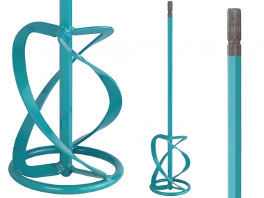 COLLOMIX mieszadło spiralne mocowanie HEXAFIX  typ MKN