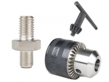 RUBI adapter z uchwytem do mieszadeł M14/uchwyt wiertarski