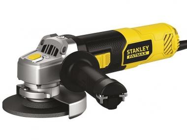 STANLEY FME822 szlifierka kątowa 125mm