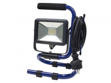 SCHWABE AS46410 lampa reflektor halogen LED 10W