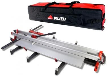 RUBI TZ1300 maszynka przecinarka do glazury 130cm