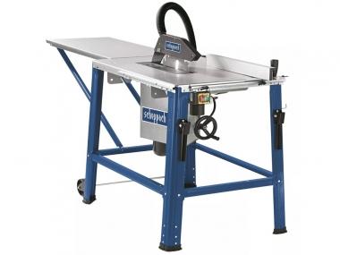 SCHEPPACH HS120o pilarka stołowa piła 315mm