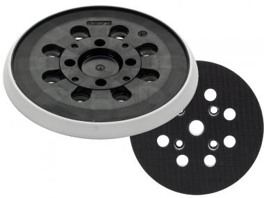 BOSCH talerz dysk 125mm do szlifierek PEX300/PEX400
