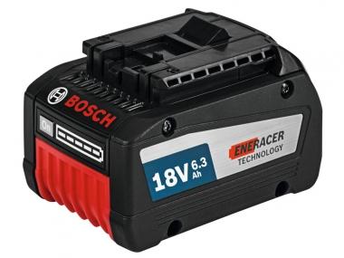 BOSCH akumulator 18V 6,3Ah oryginalny ENERACER