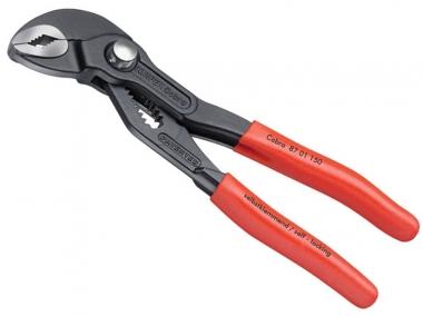 KNIPEX 8701150  klucz szczypce nastawne Cobra 150mm