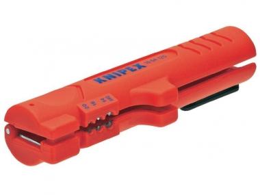 KNIPEX 1664125 nóż ściągacz izolacji 12mm