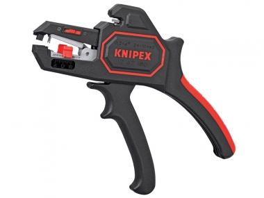 KNIPEX 1262180 szczypce do izolacji 0,2-6mm automat