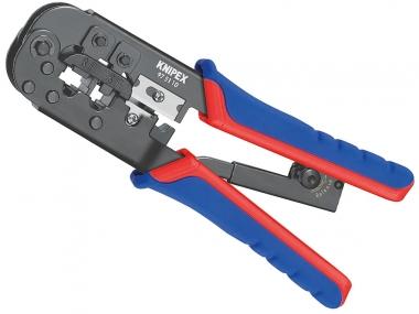 KNIPEX 975110 szczypce praska do kabli płaskich