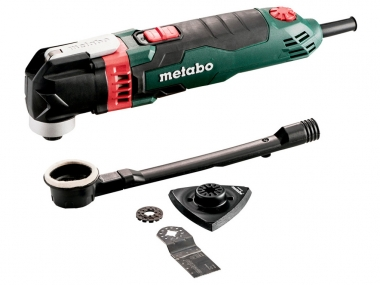 METABO MT400 QUICK urządzenie wielofunkcyjne