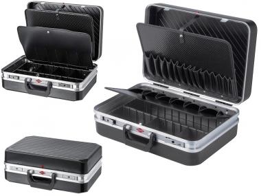 KNIPEX 002120LE walizka narzędziowa dla elektryków