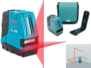GEO FENNEL EL 609 laser krzyżowy
