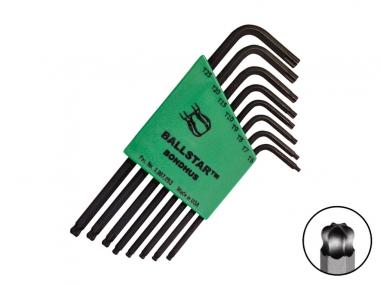 BONDHUS 11331 klucze imbusowe TORX