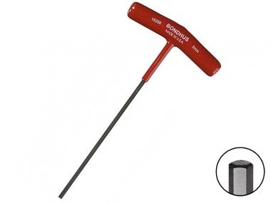 BONDHUS 15256 klucz imbusowy hex 3,0 mm