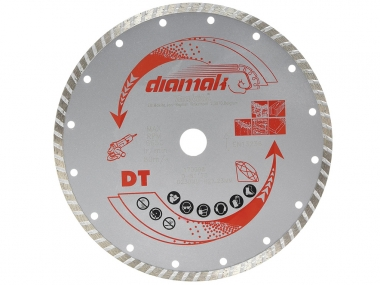 MAKITA D61173 tarcza diamentowa 230mm