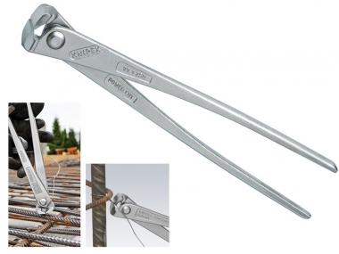 KNIPEX 9914250 szczypce cęgi zbrojarskie 250mm