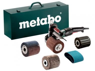 METABO SE 17-200 RT SET satyniarka szlifierka 1700W