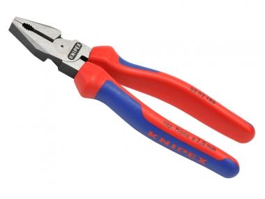 KNIPEX 0202180 szczypce kombinerki 180mm
