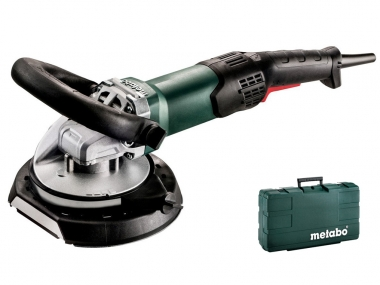 METABO RFEV 19-125 RT szlifierka do betonu 125mm 1900W