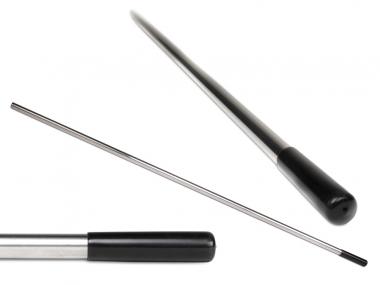 RUBI 70904 drążek aluminiowy do szpachelki 140cm