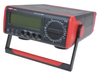 UNI-T UT801 miernik elektryczny laboratoryjny