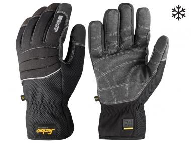 SNICKERS 9583 rękawice robocze zimowe