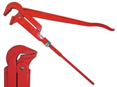 KNIPEX 8370015S szczypce klucz nastawny do rur 1 1/2'' 90st
