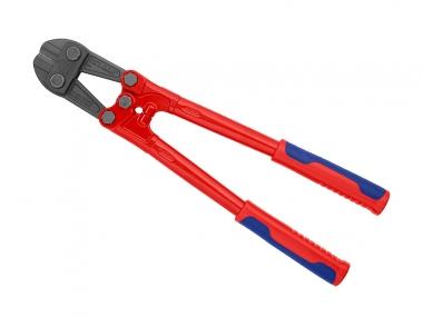 KNIPEX 7172460 nożyce do prętów rękojeść rurowa 460mm