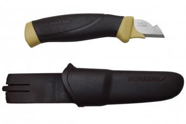 MORA 12201 nóż monterski dla elektryka 15cm