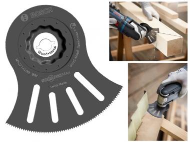 BOSCH GOP MACZ 145 BB  brzeszczot drewno metal