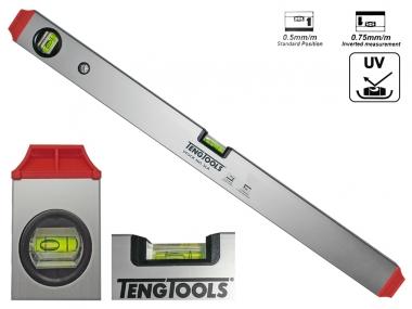 TENGTOOLS SLA poziomnica 2 libele aluminium