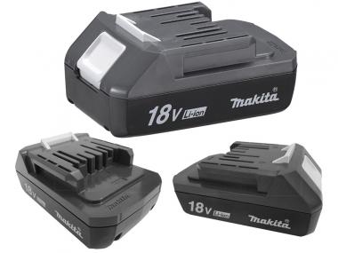 MAKITA BL1811G akumulator 18V 1,1Ah Li-Ion