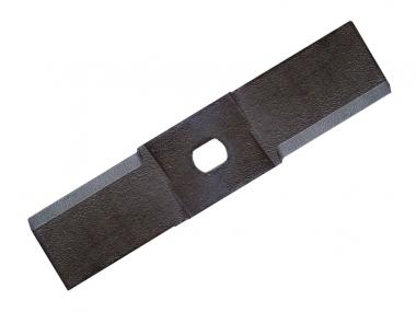 BOSCH nóż ostrze zapasowe rozdrabniarka AXT Rapid